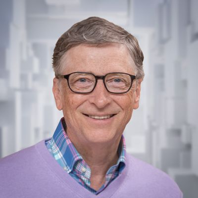Bill Gates Profile Picture